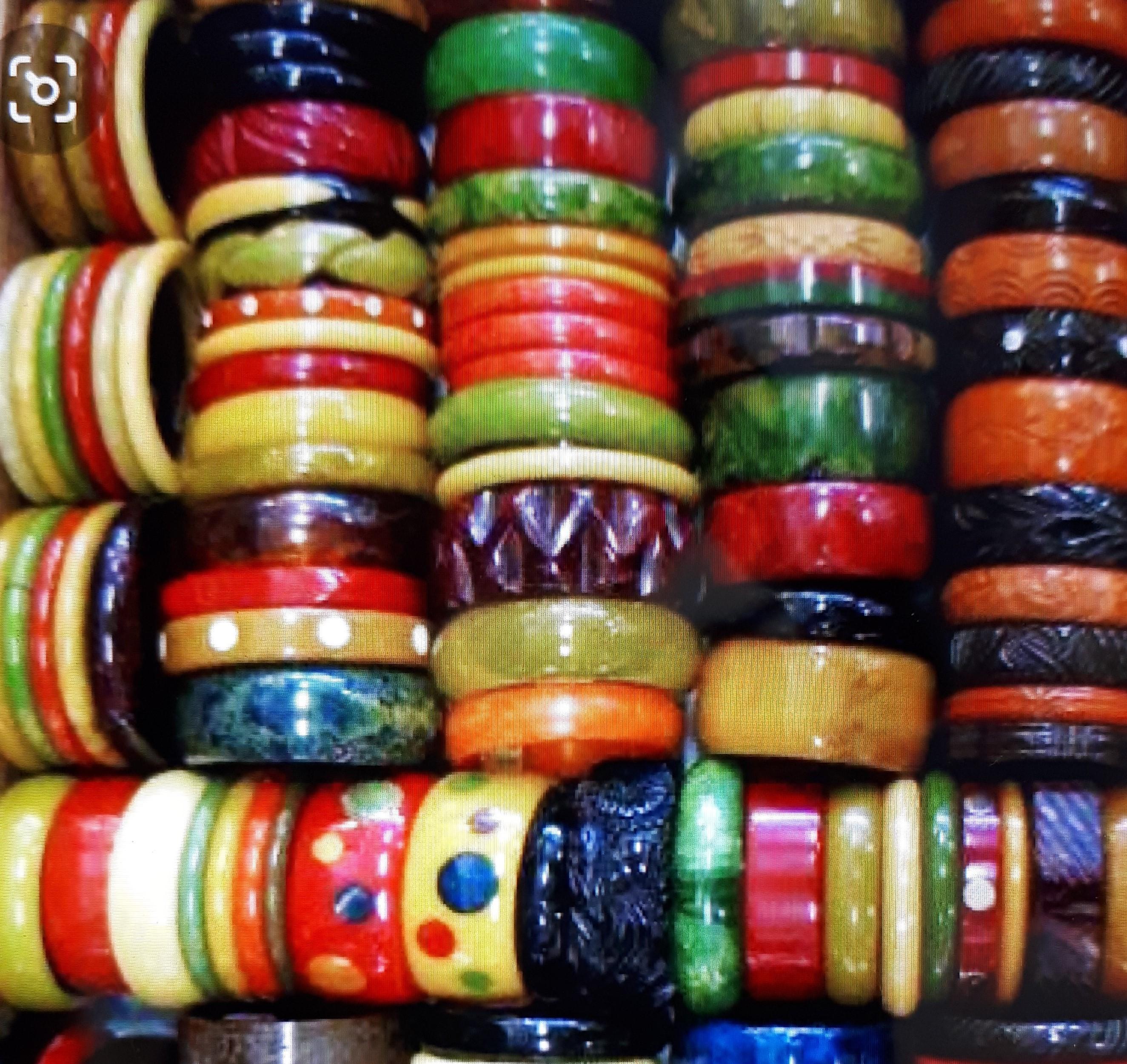 New Trends in Jewellery