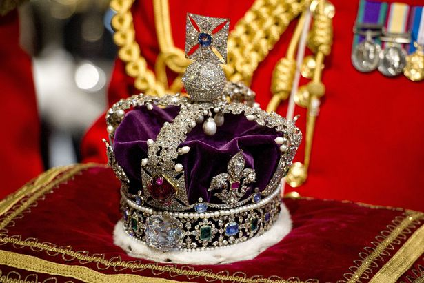Ever wondered what the British Crown Jewels are actually worth?