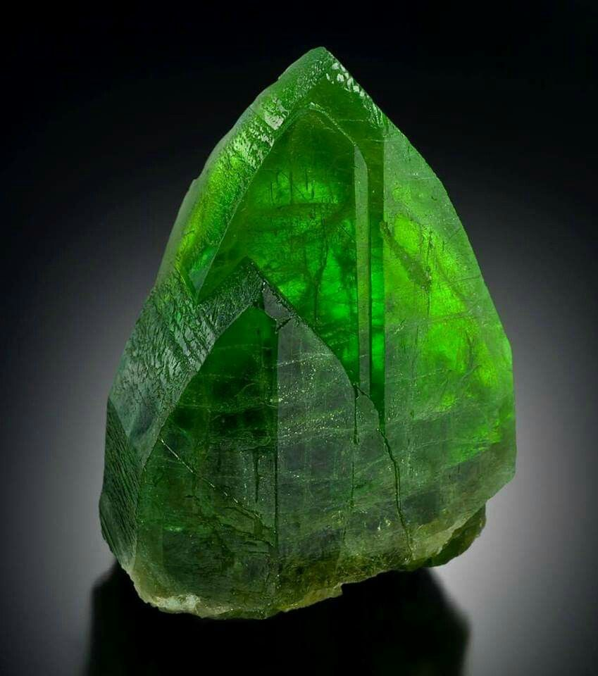Peridot, The ancient green gemstone from deep within the Earth and the stars.