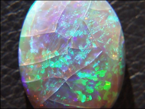 What do fall and gemstones have in common?