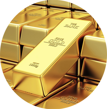 Curious about gold?