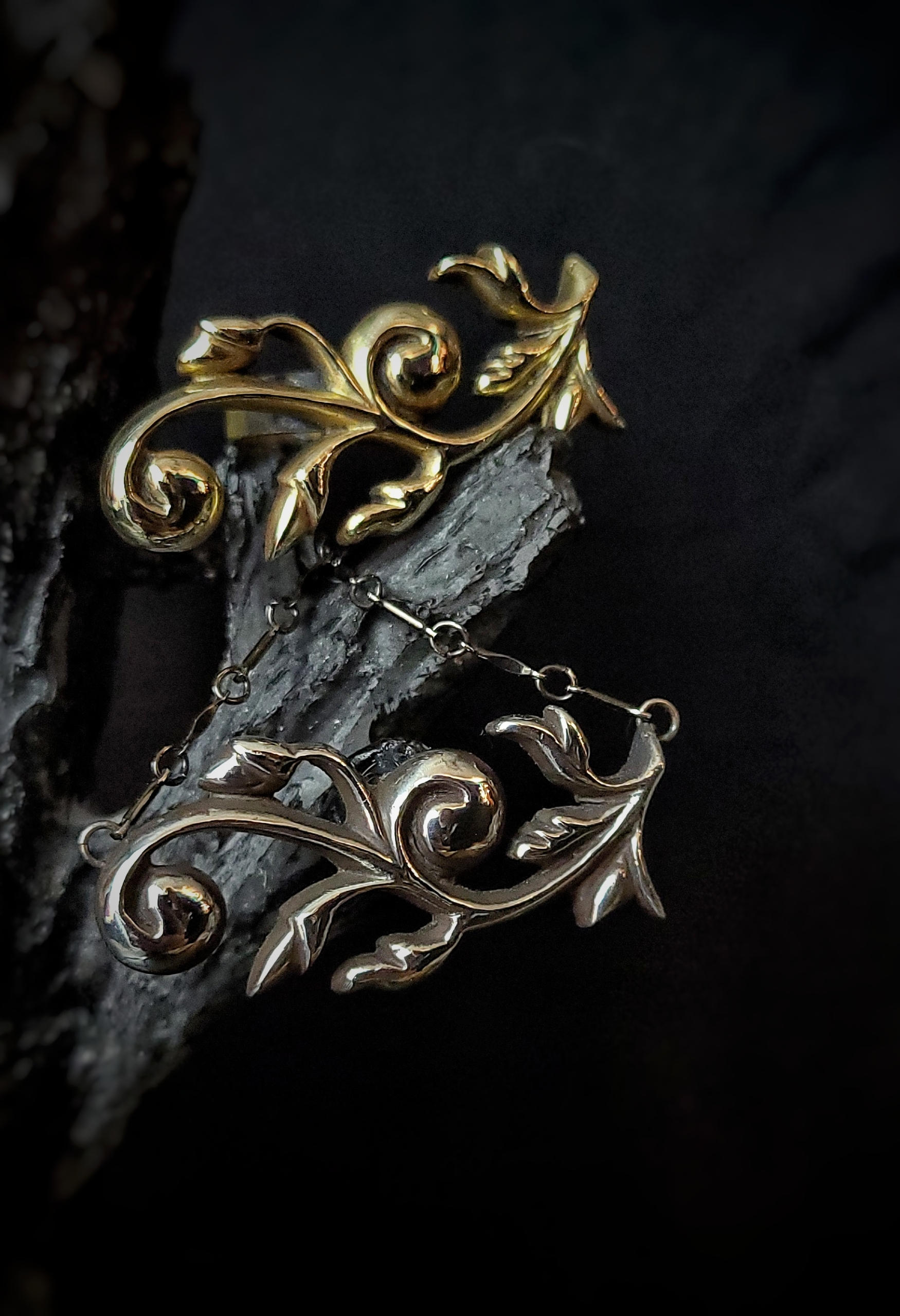 Hoard Jewels, Lucifleurr and Tess – One and the same!